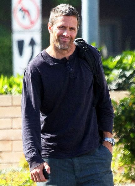 "Rob Estes Photos: Jennie Garth On Set Of ""90210"""