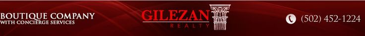 Louisville, KY Real Estate, Jefferson County,KY Homes, Oldham County, KY Investment Property - Gilezan Realty