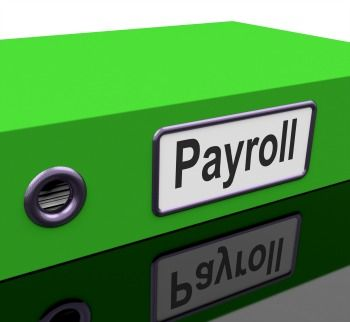 Six Common Payroll Mistakes to Avoid - Third Hand Bookkeeping Service #Payroll #BizTips