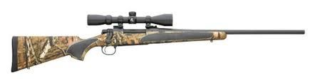 "Remington 700 SPS Camo 270 Winchester 22"""