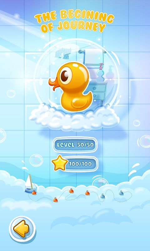 Bubble Boom - Art for Mobile Game by Vera Vakrat, via Behance ★ Find more at http://www.pinterest.com/competing/