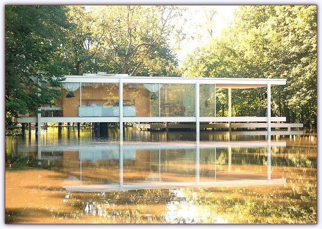 Dünyanın Modern Mimari Harikaları - Sayfa 2 - Forum Gerçek