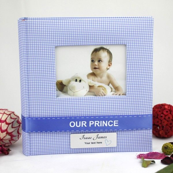 29 best baby boy photo album images on pinterest baby boy photos personalised custom gifts unique gifts australia new zealand negle Gallery