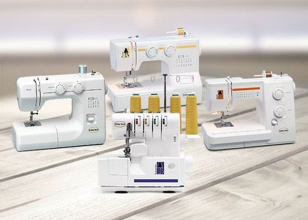 Apr 40 Thru Apr 40 BABY LOCK SEWING MACHINE SPECIAL During The Month Awesome Babylock Anna Sewing Machine