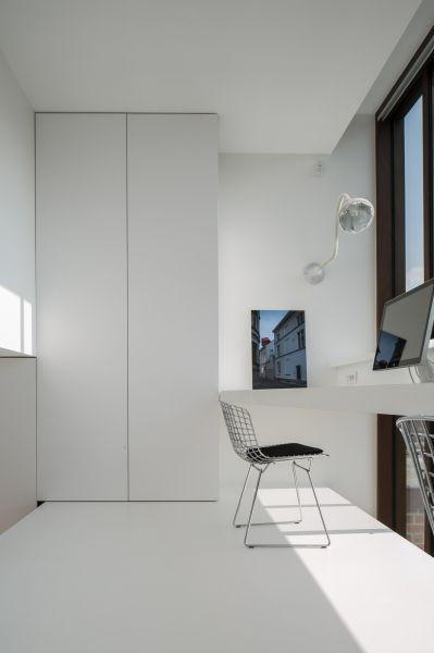 renovation house CODE | gent - Projects - CAAN Architecten / Gent