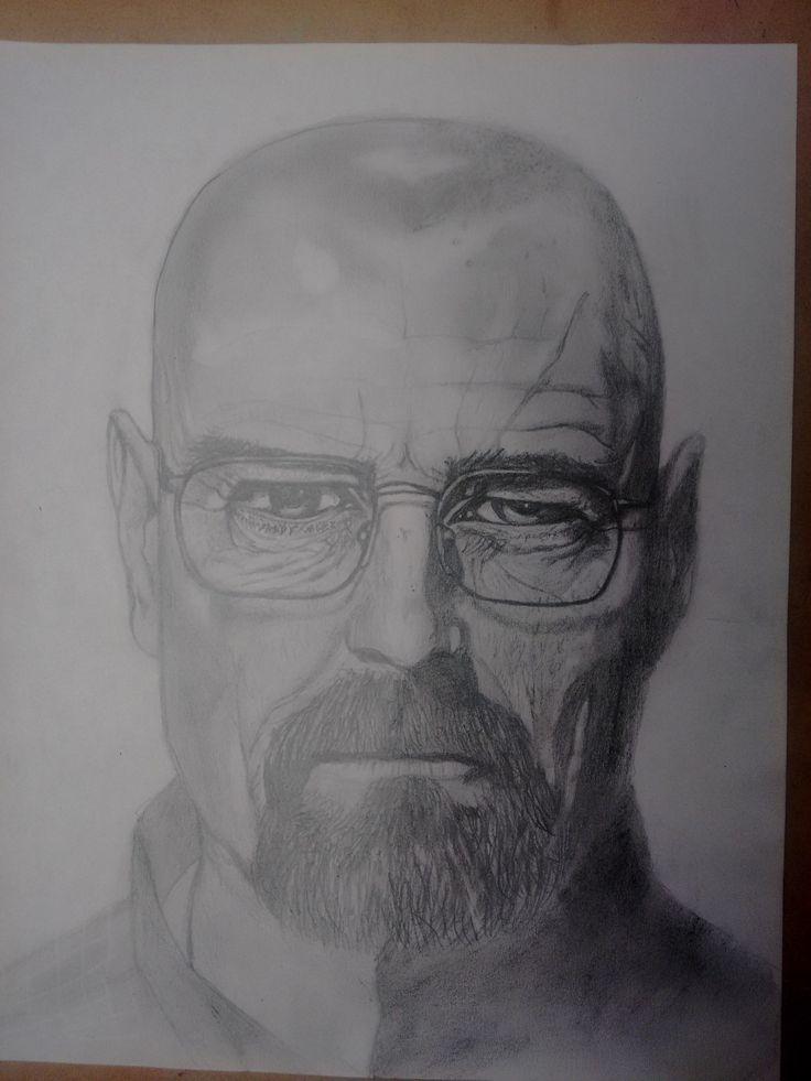 Heisenberg, Bryan cranston