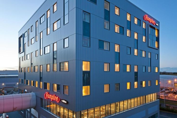 Hampton by Hilton London Gatwick Airport in London: Hotel Rates & Reviews on Orbitz