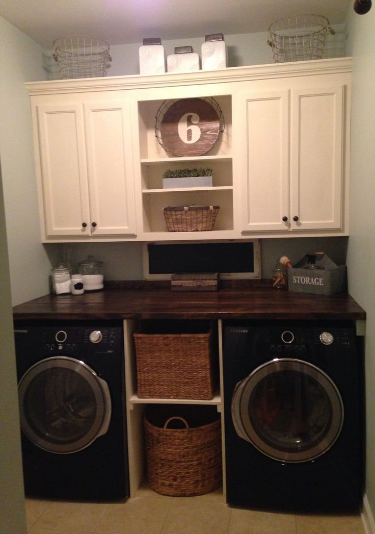 Best 25+ Laundry Room Baskets Ideas On Pinterest | Laundry Closet  Organization, Small Space Organization And Laundry Basket Storage