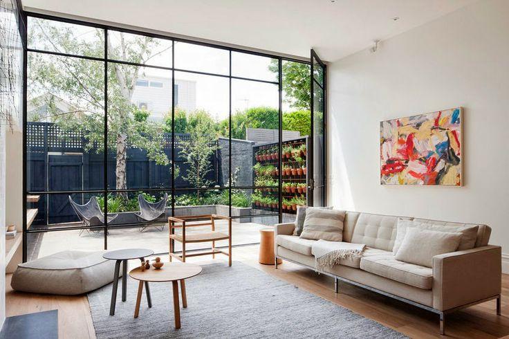 Simplicity Love: Armadale Residence, Australia   Robson Rak Architects