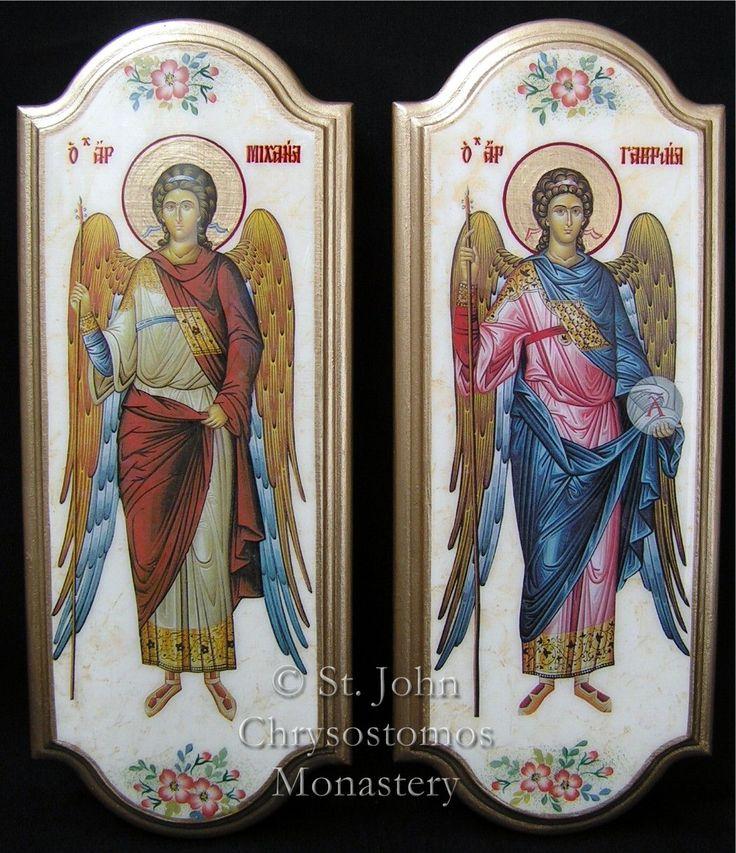 ITEM: WHTBACK-9  10 - St. John Chrysostomos Greek Orthodox Monastery