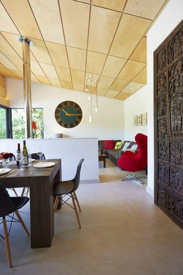 Une Maison écologique En Bois Dans Le Devon (PLANETE DECO A Homes World) Part 90