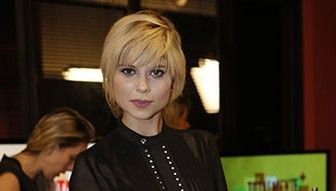 Julianne Trevisol