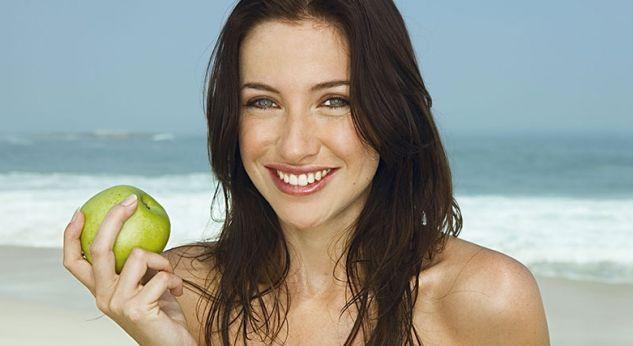 Balancea tu PH, alimentos ácidos y alcalinos