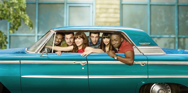 """'New Girl' EP, Fox, WME, & Peter Chernin Awarded Big Legal Costs From """"Meritless"""" Copyright Suit"""