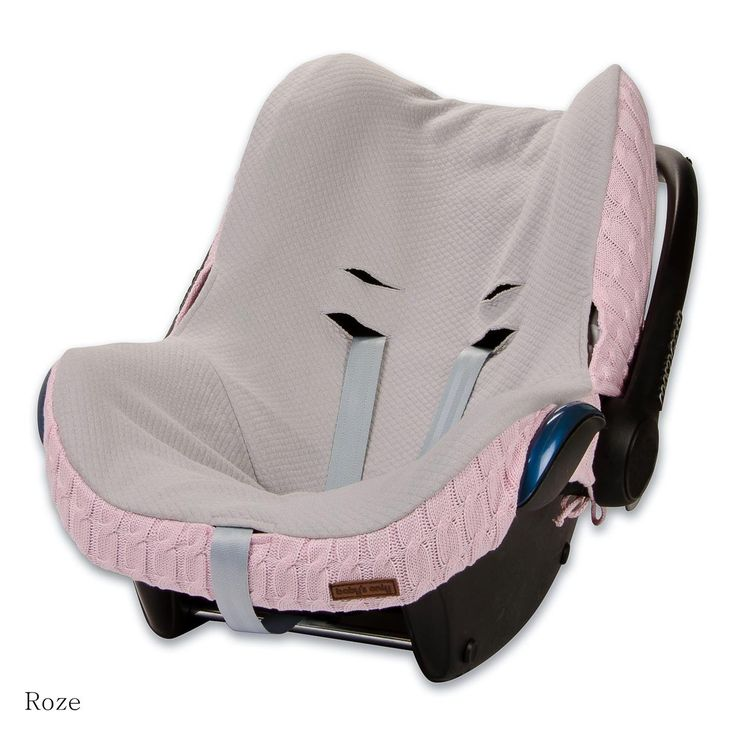 Baby's Only maxi cosi hoes kabel roze! #maxi #cosi #hoes #kabel #baby #only #roze