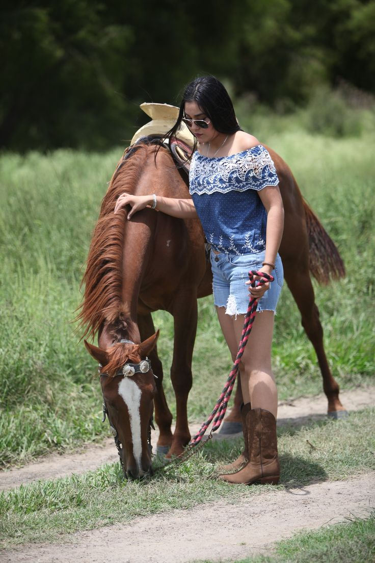 Mujeres ala vaquera