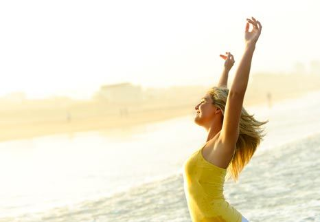 Easy Health Tips: The 101 Best Things to Do For Your Body