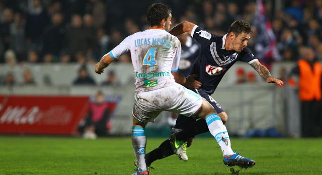 Marseille vs Bordeaux Live Streaming Online Free   Marseille vs Bordeaux Live Streaming Online Free on April 10-2016  Formerly a shock it is now a match between two mid-table teams that play Sunday night at the Velodrome. A game that could finally allow Marseille to win at home which is more arrived from their thirteen games in L1.  near defeat to Bastia men Michel are in crisis. Unable to win in eight matches in Ligue 1 OM receives a Bordeaux team who succeeds him rather well at home…