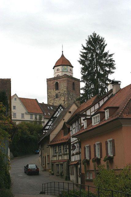 Maestría en Alemania