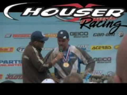 Bill Ballance Loretta Lynns GNCC Race 2009    ~~~~~~~ TRAX ATV Store - traxatv.com ~~~~~~~ TRAX ATV Youtube - https://www.youtube.com/channel/UCI_ZJAkR3aGdwcM0z7dO94w/videos?view=1=grid
