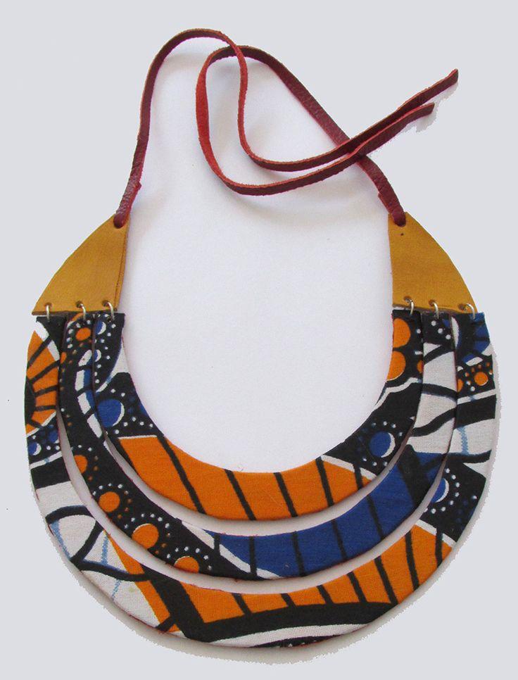 Handmade by FUNDI Adisa bag at Modern Tradition – Where tradition meets today…
