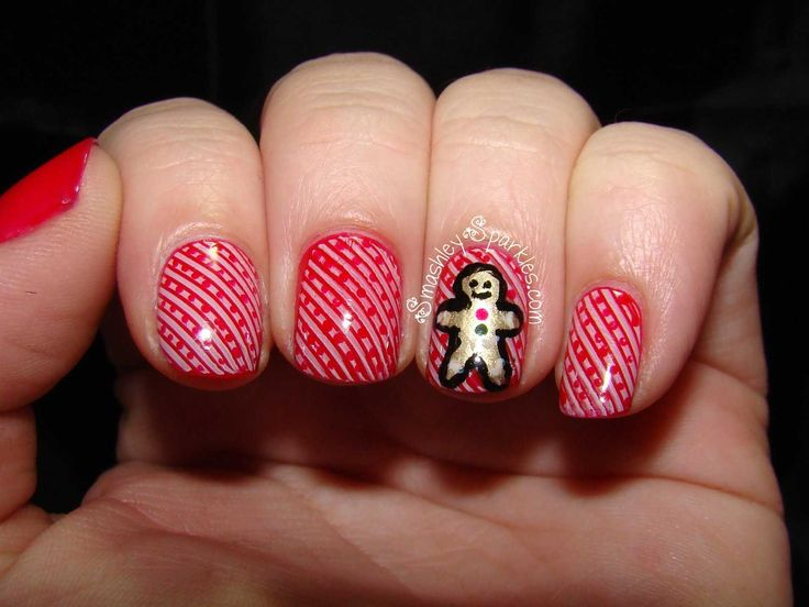 9 best Cute nails images on Pinterest   Nail scissors, Makeup and ...