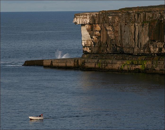 off Galway Coast, Ireland