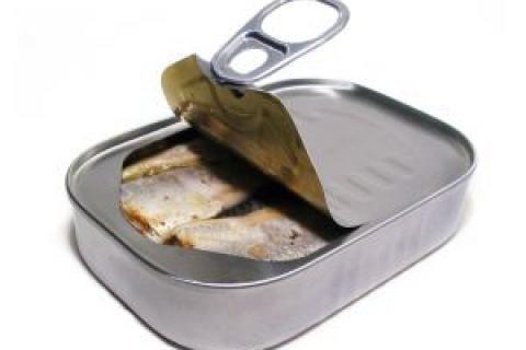 Rybí pomazánka ze sardinek recept