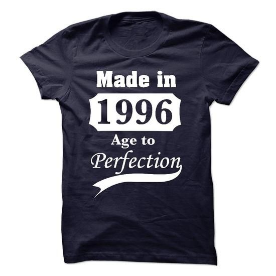 Pefect Age - #unique gift #gift for mom. BUY TODAY AND SAVE => https://www.sunfrog.com/LifeStyle/Pefect-Age-46190051-Guys.html?68278