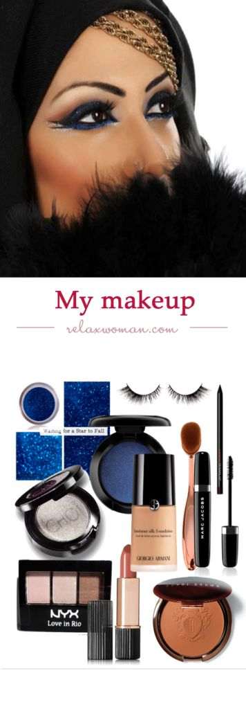 What make-up suits you