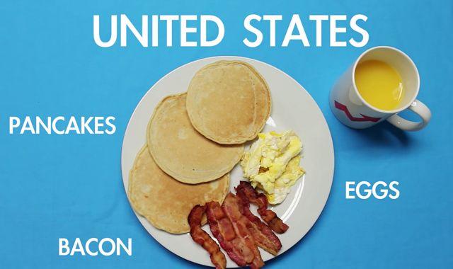 10 mejores desayunos del mundo