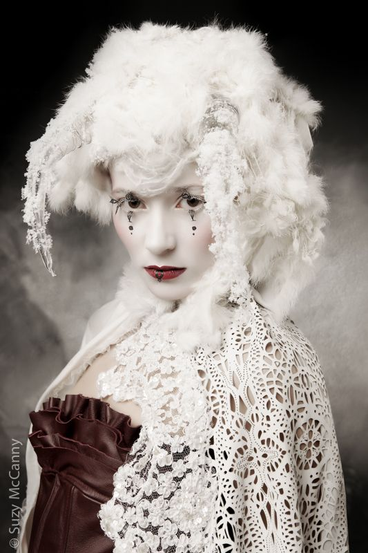White Destinations. Ice Queen. blog of Suzy McCanny photographer and fashion stylist in sligo Ireland » Photography, fashion styling, photo tips and photography inspiration