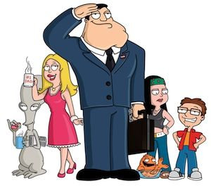 New Episodes of 'American Dad!' Moving to TBS in Late 2014
