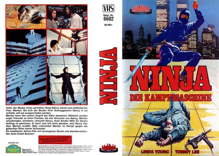 Ninja Apocalypse German VHS.jpg (Imagen JPEG, 1600×1139 pixels) - Escala (83%)