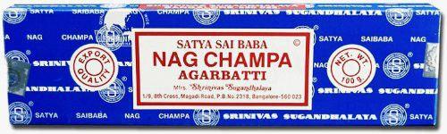 Nag Champa Incense Sticks 100gm ISNAGL