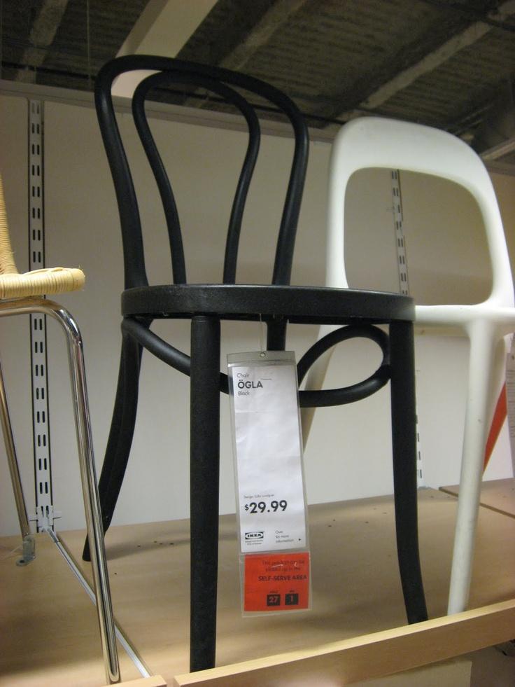 Ikeas Thonet No18 Thonet No14 Pinterest Ikea