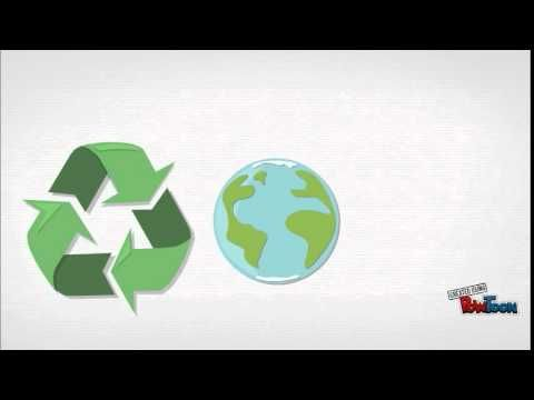 E-waste Solution - YouTube