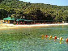 zougla beach bar
