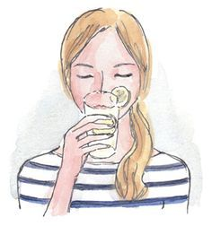 22 natural sore throat remedies > add to those fresh tarragon tea gargle - sedative and pain relieving