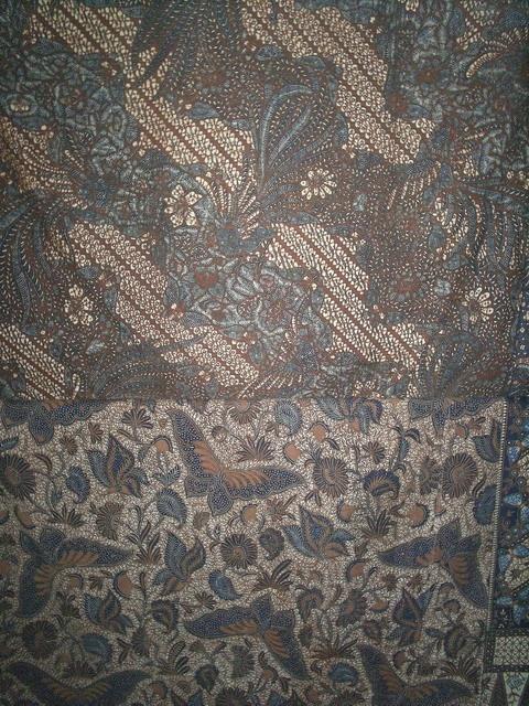 Museum Batik Danar Hadi: Batik Sudagaran Surakarta