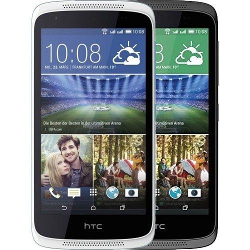 HTC DESIRE 526G DUAL-SIM ANDROID HANDY SMARTPHONE OHNE VERTRAG 3G QUADCORE