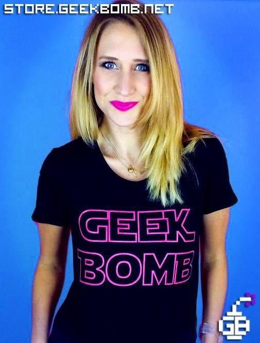 Yaass Maudie http://store.geekbomb.net/