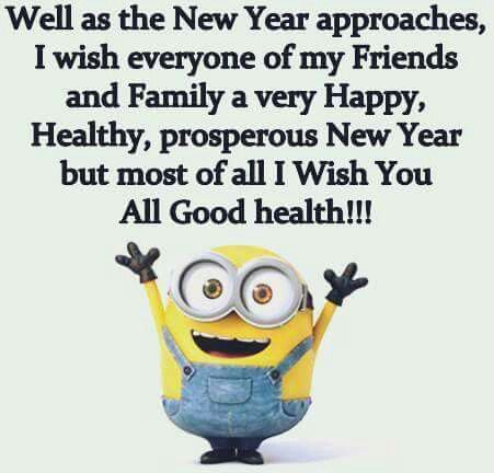 317ac6ceb244052578a87d41a8e25965 happy new year minionjpg