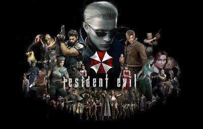 Resident Evil, di Jepang sering juga disebut dengan Biohazard (バイオハザード Baiohazādo?), adalah game yang berada dibawah perusahaan Capcom. Game ini awal mulanya dipelopori dan dibuat oleh Shinji Mikami sebagai seri game horor pada tahun 1996. Karena banyaknya peminat game horo. Semenjak itulah Resident Evil mulai berkembang menjadi action game dengan total penjualan 50 juta unit sampai dengan 30 Juni 2012. Resident Evil tidak hanya menjual game saja. Tapi saat ini juga dikembangkan ke arah buku…