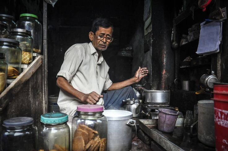 Expression while busy by Indranil Dutta on 500px
