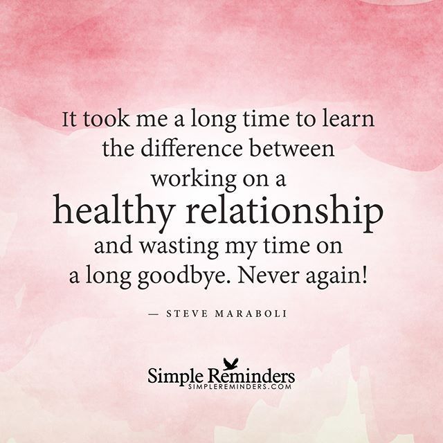 25+ Best Healthy Relationship Quotes On Pinterest
