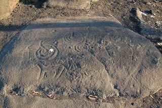 PETROGLIFOS DE GALICIA: Galicia, Petroglifos De