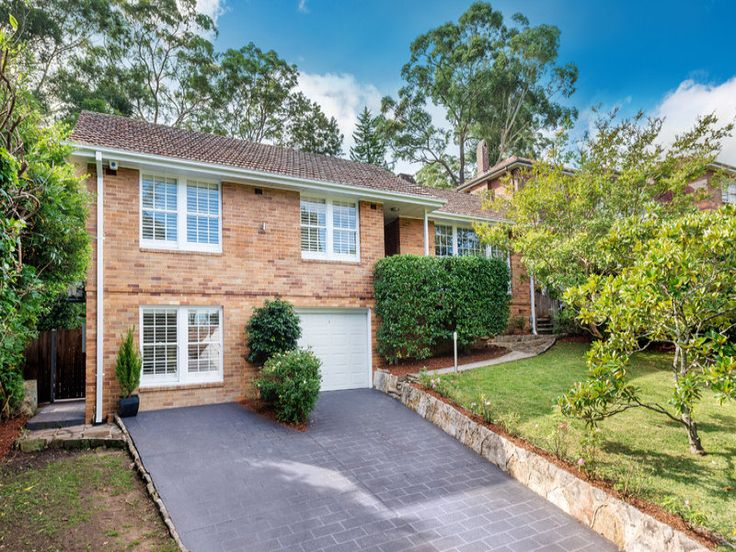 24 Knowlman Avenue, Pymble