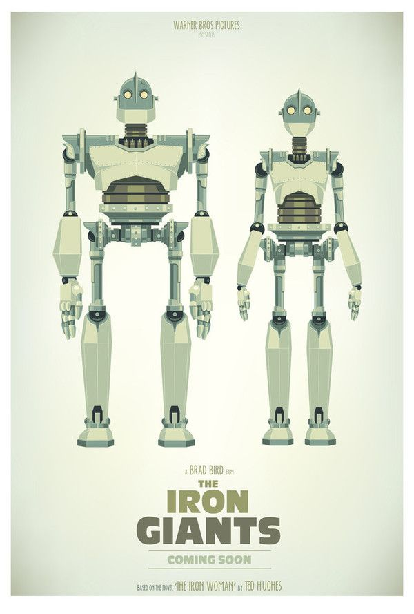 Seriously Awesome Film Posters for Non-Existent Movie Sequels | Man Made DIY | Crafts for Men | Keywords: poster, movies, humor, film