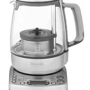 I need this tea making wonder gadget!     Breville One Touch Tea Maker